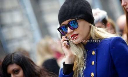 London Fashion Week 2013 – Designer Sunglasses Trends