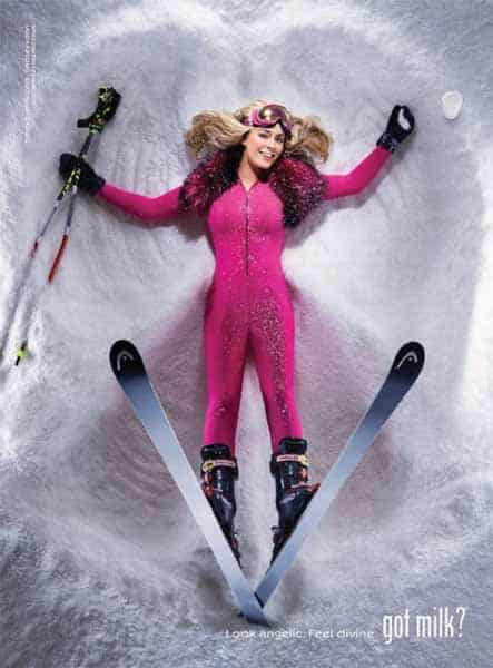 lindsey vonn winter fashion has never looked so hot
