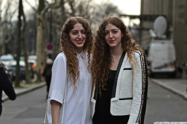 White shirts and jackets for women