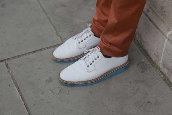 london fashion week 2013 - mens accessories