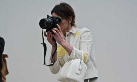 Fashion Bloggers – 5 Tips On Comfortable Blog Wear