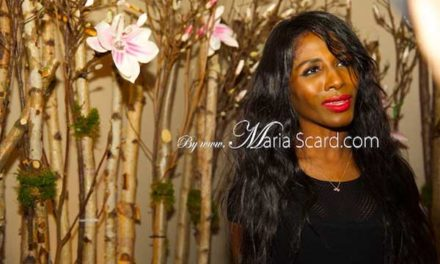 Sinitta Renet Malone – Interview About Men's Fashion