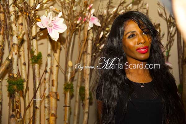 Sinitta Renet Malone – Interview About Men's Fashion