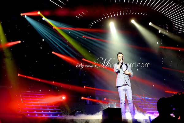 The X Factor - Brighton Concert