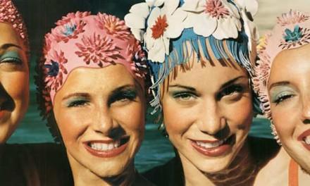 Vintage Swim Caps – Swim In Style