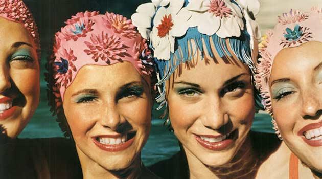 77db6067a09 Vintage Swim Caps – Swim In Style