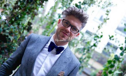 Darren Kennedy Interview for MenStyleFashion
