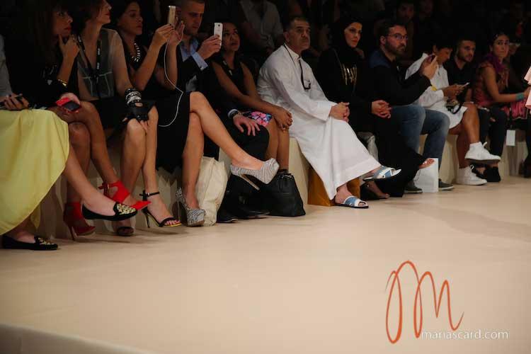 Maria Scard - Shoes worn in Dubai 2015 Gracie Opulanza (1)
