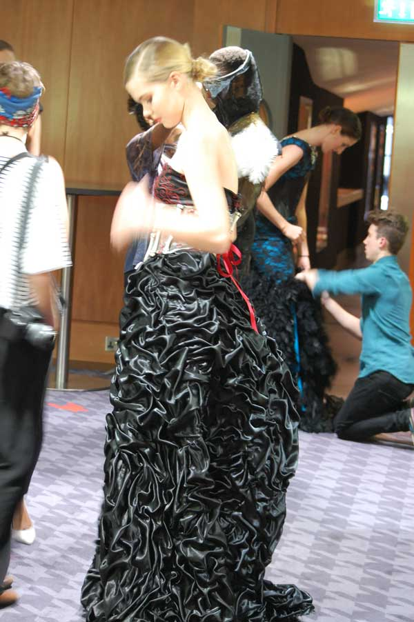 FDC Young Designer a Awards - Vivienne Westwood