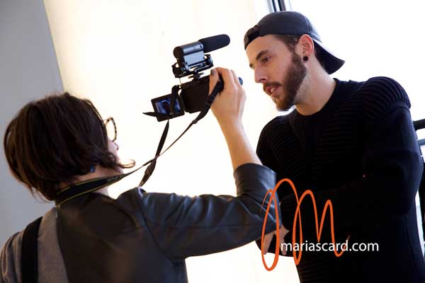 Gracie Opulanza - menstylefashion - photos by maria scard