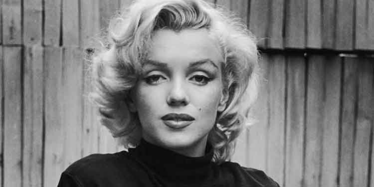 Marilyn Monroe - The Power Of Being Fashionably Beautiful 1