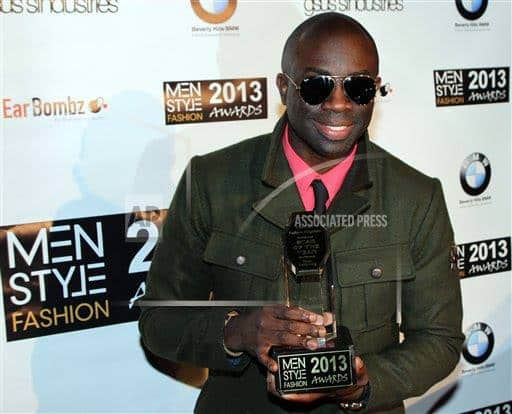MenStyleFashion – Gracie Opulanza Highlights for 2013