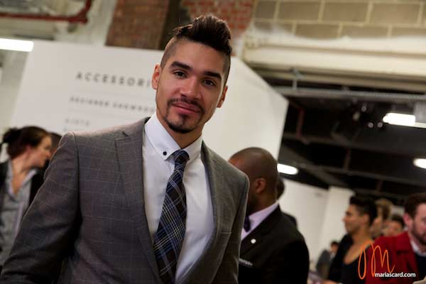 Louis Smith – Interview for MenStyleFashion