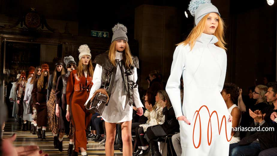 Zeynep Tosun – Turkish Fashion Designer Leads The Way