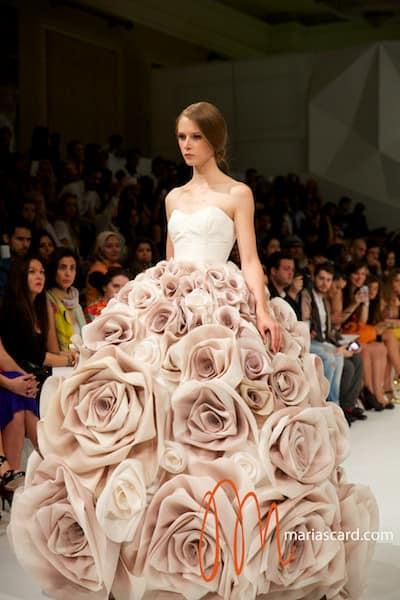 Dubai Fashion Week 2014@ffwddxb Jean Louis sabaji mariascard photographer (40)