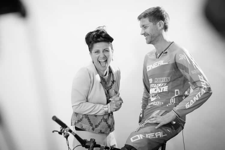 Greg Minnaar – BikeSpoke Meets Bespoke