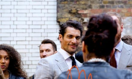 David Gandy – What Is Gracie Opulanza Up To Now?