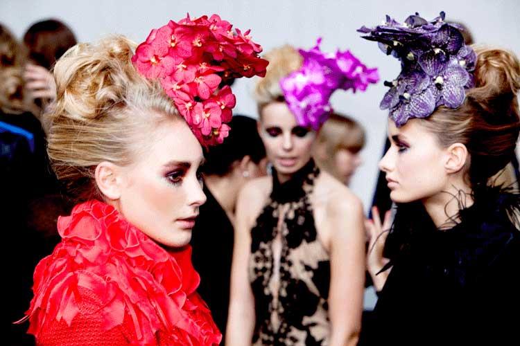 Monique Collignon – Dutch Couture Relaunched