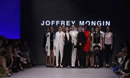 Joffrey Mongin & Laura Laval Versus Givenchy