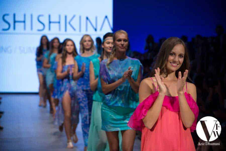 Vancouver Fashion Week Largest In The City's History