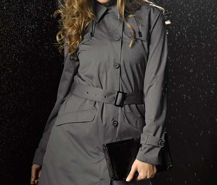Win A Water Proof MAC From Protected Species Value Of £179