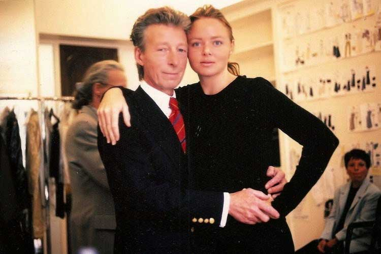 Edward Sexton bespoke tailoring Stella Mc Cartney (1)