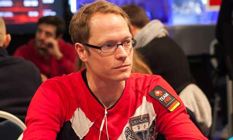 Jan Heitmann Interview – Why Woman Don't Play Poker