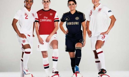 Why Do Women In Football and Rugby Dress Like Men
