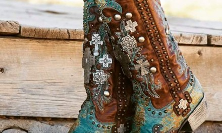 Cowboy Boots For Women – 5 Must Have Brands