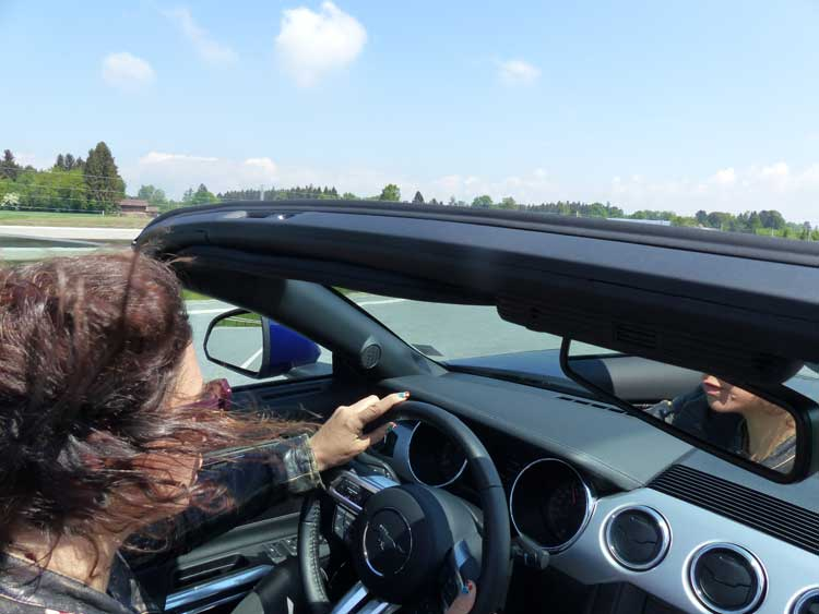 Mustang GT Premium Convertible MenStyleFashion Shot by Gracie Opulanza (14)