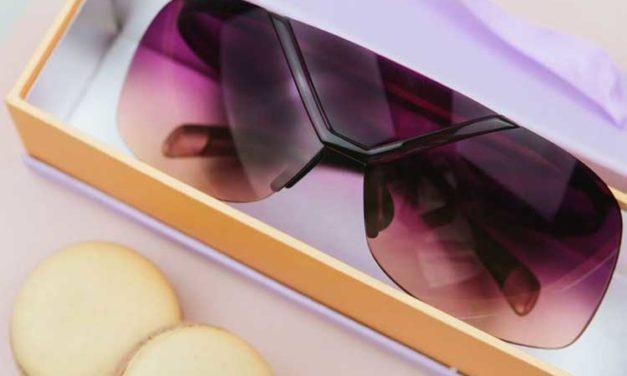 Silhouette Futura Sunglasses – Sporty Couture On The Bikes