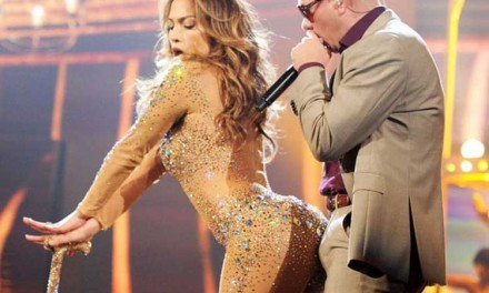 Women Pop Stars Versus Porn Stars – What's The Difference?