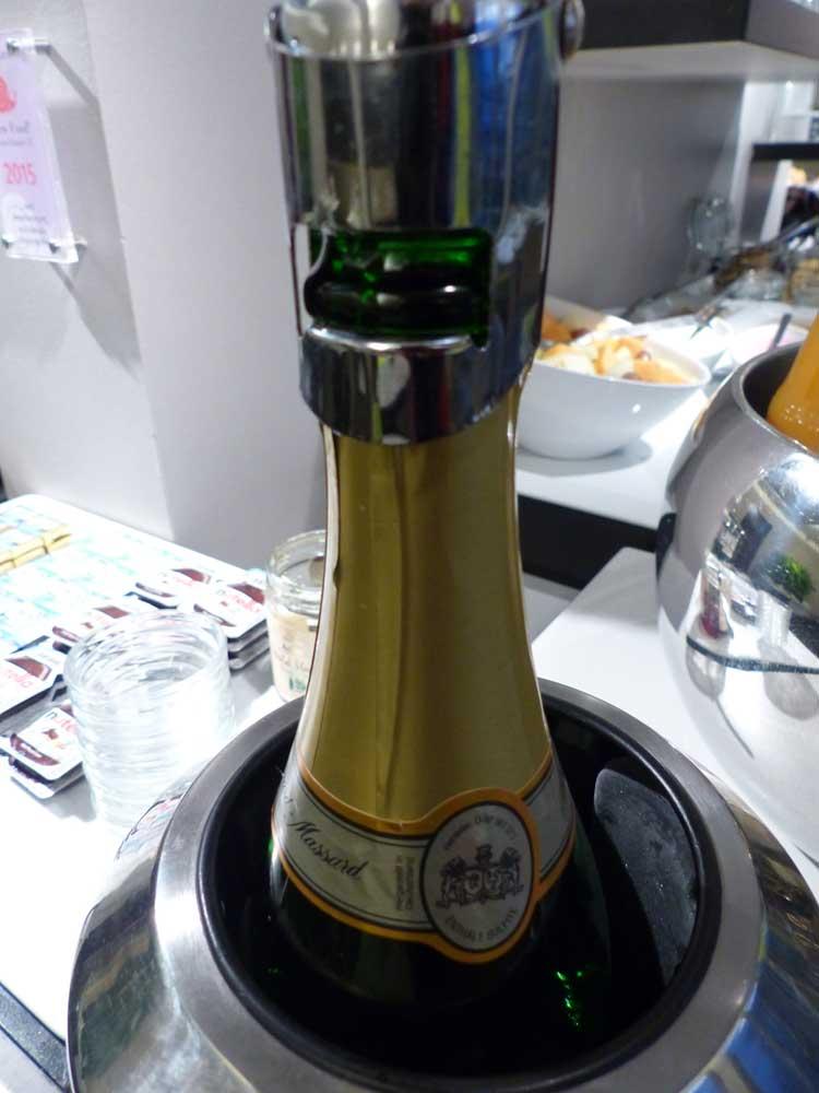 Massard Champagne
