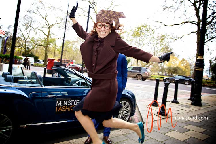 Gracie-Opulanza--Luxury-Week-London-MenStyleFashion-Maria-Scard-Bentley-Continental-GT-Speed-Convertible000060