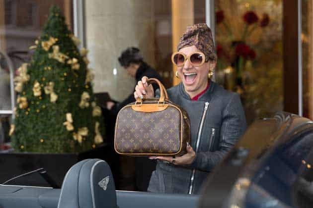 Luxury Week London – MenStyleFashion Social Media Marketing