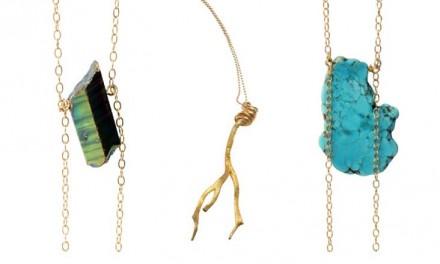 NAKIBIRANGO Jewellery