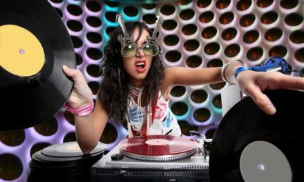 DJ – The Fashion Trend Setters