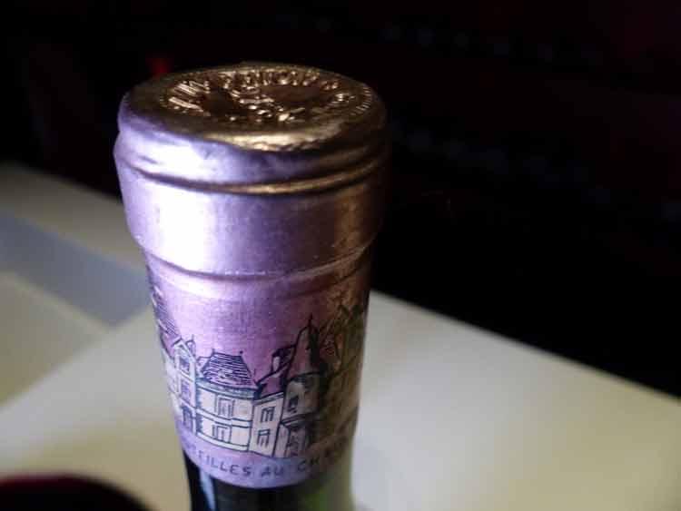 Rare Vintage Wine Grau Roig Boutique Spa Hotel Andorra Gracie Opulanza 2016 (3)