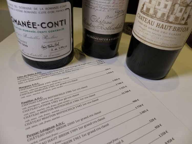Rare Vintage Wine Grau Roig Boutique Spa Hotel Andorra Gracie Opulanza 2016 (4)
