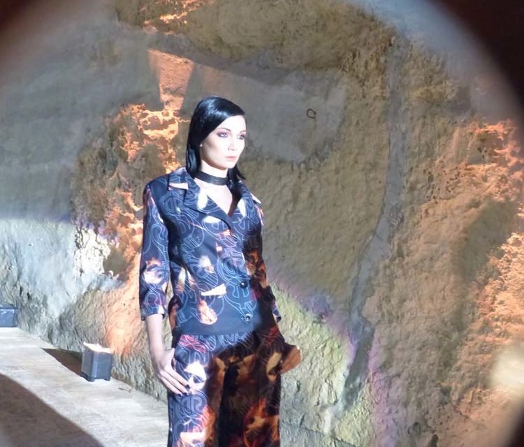 Malta Fashion Week 2016 – Fort Saint Angelo in Vittoriosa