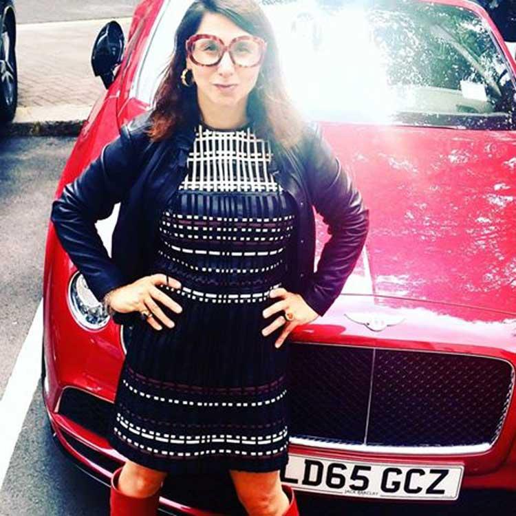 Gracie-Opulanza-2016-MenStyleFashion.jpg-Linda-Farrow-Eyewear-2016