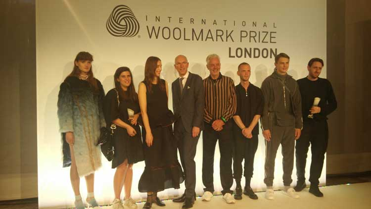 International Woolmark Prize 2016 – Proud To Be Australian