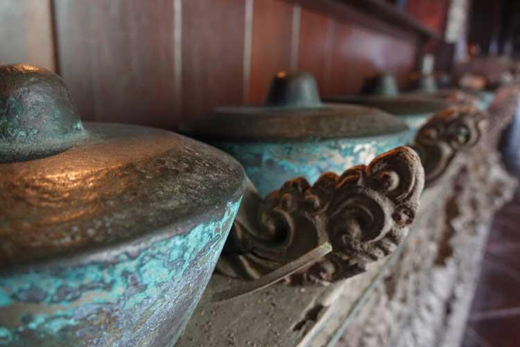 Hotel Tugu Bali, Canggu, Indonesia Antique
