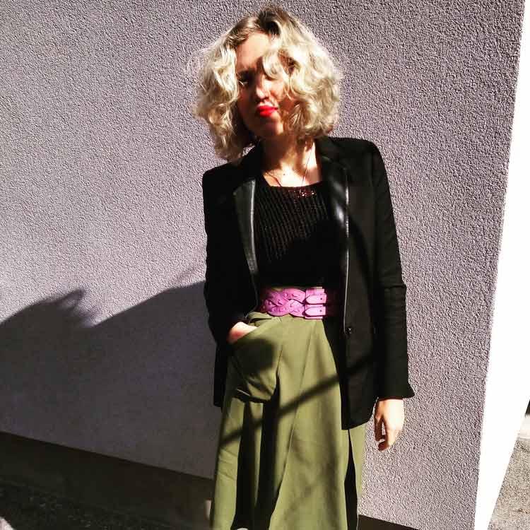 monique-collignon-mihaela-markovic-gracie-opulanza-marketing-100-plastic-suit-2