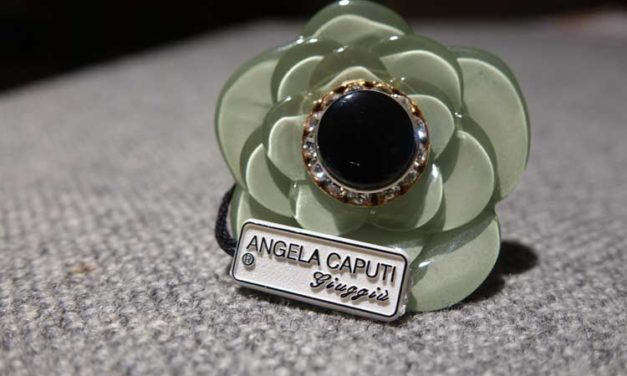 Angela Caputi Giuggiu – Fashion Costume Jewellery