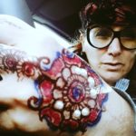 Wonderful Indonesia  – Colourful Henna Trends