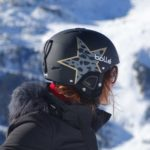 Bolle Helmet – Juliet Anna Veith Signature Series