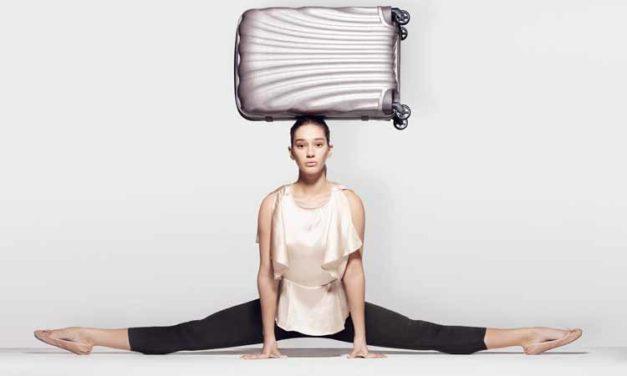 Samsonite Suitcases – The Serious Traveller