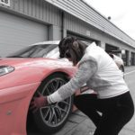 Silverstone Race – My Ferrari Club Track Day