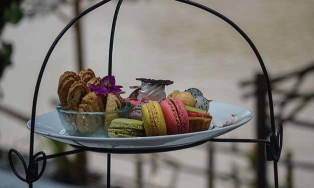 High Tea – More Than Just Tea And Cakes